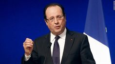 France-Assad can not be an ally in the war against the Islamic state