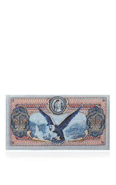 The colombia clutch, c. 1959-77 by PRECIOUSLY PARIS for Preorder on Moda Operandi