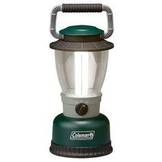 Coleman® Rugged 4D Battery Lantern | Bass Pro Shops