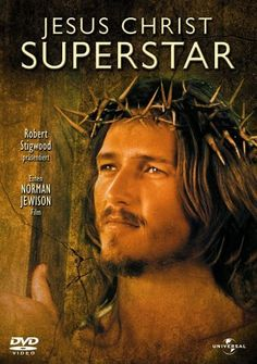Jesus Christ Superstar. Can't get enough of Ted Neeley's magnificent voice!