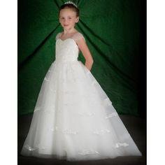 Holy Communion Dresses for Girls | Communion Dresses – 1st Communion Dresses – Daintydress