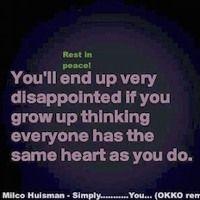 Milco Huisman - Simply......You... (OKKO Remix) by DJ OKKO on SoundCloud