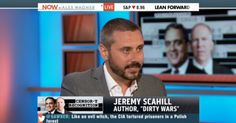 Jeremy Scahill: White House Censoring What US Public Can Know About Torture Program | Common Dreams | Breaking News & Views for the Progress...