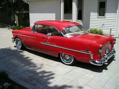 1955 Chevy ★。☆。JpM ENTERTAINMENT ☆。★。