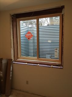 Find your egress window installation experts by calling Affordable Egress Windows & Basement Waterproofing for a free estimate. Basement Window Well, Basement Windows, Mini Blinds, Blinds For Windows, Egress Window, Sump Pump, Laminate Flooring, Houzz, Home Improvement