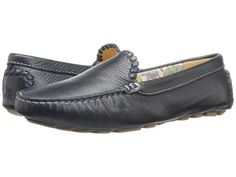 Jack Rogers - Taylor (Midnight) Women's Flat Shoes