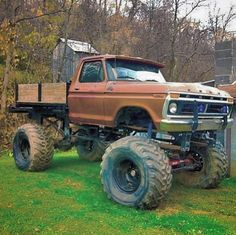 Nice hunting wagon