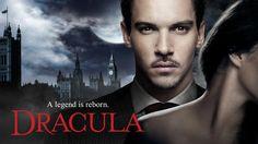 Jonathan Rhys Meyers Stars In NBC's New Vampire (mini) Series 'Dracula' (Oct. 25, 2013 @ 8pm CT)