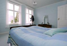 Trine Grann – hotelleier av Grann hotell. Bilde fra et av soverommene på dette fantastiske hotellet! Grann hotell endrer driftskonsept og blir mikrobryggeri. Endringen skjer i samarbeid med nye medeiere; Norske Bryggerier