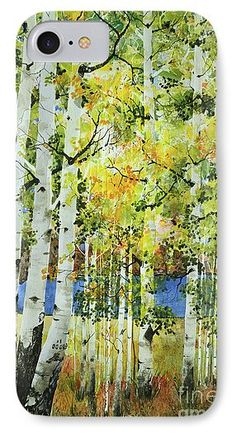 Vaughn Lake Aspen IPhone 7 Case for Sale by Terri Robertson.  Protect your iPhone 7 with an impact-resistant, slim-profile, hard-shell case.  The image is printed directly onto the case and wrapped around the edges for a beautiful presentation.  Simply snap the case onto your iPhone 7 for instant protection and direct access to all of the phone's features! http://fineartamerica.com/products/vaughn-lake-aspen-terri-robertson-iphone7-case-cover.html