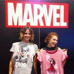 Holland Roden- Shelley Hennig