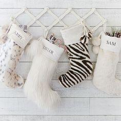 Fur Stockings | PBteen