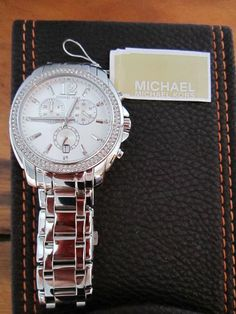 Available @ TrendTrunk.com Michael Kors Jewellery. By Michael Kors. Only $153.00!