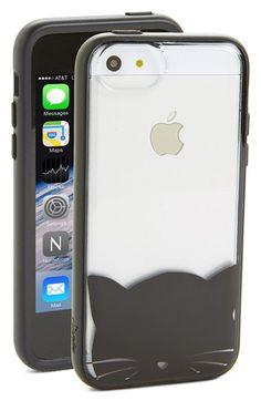 Sonix 'Black Cat' iPhone 5c Case   Nordstrom
