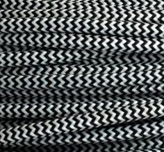 lighting cable black fabric and textiles on pinterest black fabric lighting