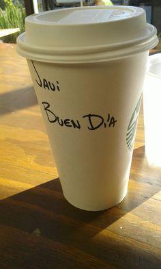 Starbucks Lomas de Zamora. Argentina