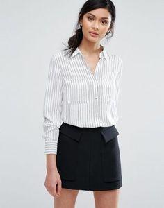 Oasis Stripe Shirt