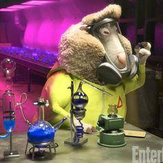 Movies: Zootopia directors explain that genius Breaking Bad spoof exclusive