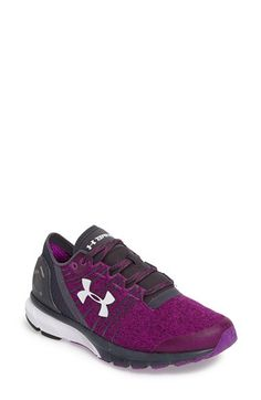 Free shipping and returns on Under Armour 'Charged Bandit 2' Running Shoe (Women) at Nordstrom.com. A supremely comfortable and lightweight running shoe helps keep your mind on the race thanks to a breathable stretch-fabric upper, signature Micro G® cushioning and a seamless heel cup that ensure a smooth ride and custom fit.