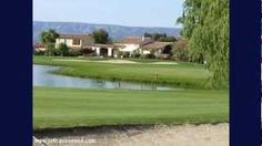 Le Nid d'Aigle near Pont Royal golf and country club.  #golf  #Provence