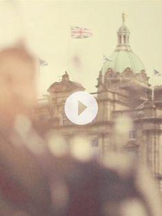 Edinburgh - soon I'll be there :-)