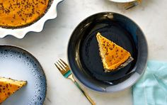 This Pumpkin Pie Has A Secret Gut-Healing Ingredient