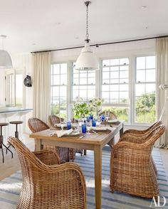 Victoria Hagan's Nantucket House   Architectural Digest