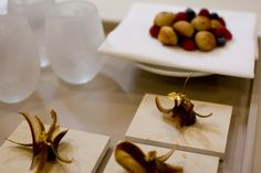 Nordic food... Food Inspiration, Place Cards, Place Card Holders