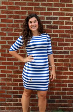BON VOYAGE DRESS  $59.99