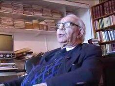 Jan van Kilsdonk SJ (90) deel 2 - YouTube