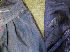 GROOVY HEMP Jeans with accttitude  By DraMezcaline  FENOTIPO ORQUIDEA // FEM ORCHIS INDIGO SAN SEBASTIAN  / INDIGO LYNX COLTEJER
