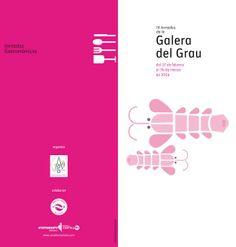 Jornadas de la Galera del Grao de Castellón. Chart, Gastronomia, Activities