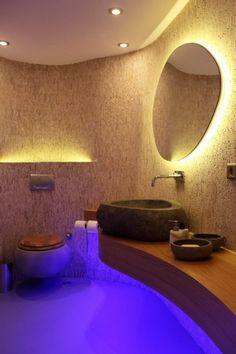 Bathroom Lighting Design Led Lignting Fixtures Contemporary Lighting Ideas Led Strip Lights