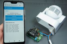 Random Nerd Tutorials helps makers, hobbyists and engineers build electronics projects. We make projects with: Arduino, Raspberry Pi, Home Esp8266 Arduino, Arduino Modules, Arduino Programming, Linux, Arduino Wifi, Cool Arduino Projects, Iot Projects, Hobby Electronics, Electronics Projects
