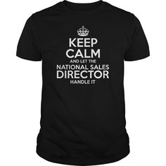 Awesome Tee For National Sales Director T-Shirts, Hoodies. Check Price Now ==►…