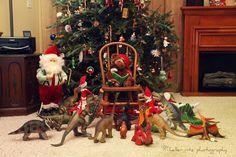 Story time -Elf on the Shelf