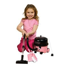 Little Hetty Vacuum Cleaner Kiddicare.com
