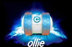 Cool Gifts for Teens & Tweens WIN a Ollie #HolidayGifts2014 - Sober Julie