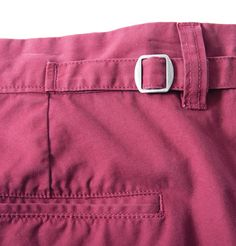 The Chino Twill Short - Claret Chino Shorts, Shopping, Fashion, Moda, Fashion Styles, Fasion