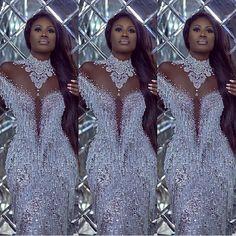 Gh Ish Girl @nanaakuaaddo #stylecapitalgh #slayage #queen