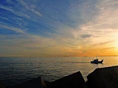 Al atardecer | Flickr: Intercambio de fotos