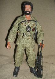 Adventure Team Commander-One of my custom figures.