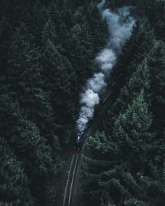 Beautiful Moody Travel Landscapes by Luca Daniel #inspiration #photography