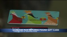 GREELEY, Colo. -- A garbage man in Greeley returned a small Christmas gift to a family who accidentally threw it out, and now they are repaying his act of kindness in a big way. Christmas morning b...