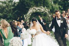 Castle on the Hudson Wedding in Tarrytown, NY | Amedea & Ray