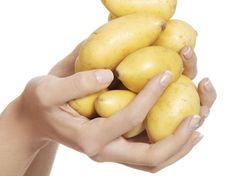 Kartoffeln machen schlank