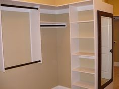 Laminate Shelving | Carpenters in the Home