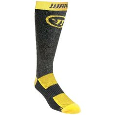Warrior Senior Dynasty AX1 Hockey Sock -- Want additional info? Click on the image. (This is an affiliate link) #Socks