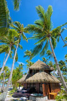 Two Bedroom Beach Suite Hotel Kia Ora Resort
