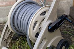 A quality garden hose can be quite an investment that you want to last for several years. Winding your hose on a hose reel provides many benefits in safety and protection. Heat and sunlight deteriorate garden hoses and cause breaks and splits that need repair or replacement. Attaching your garden hose and leader hose to your assembled hose reel or...